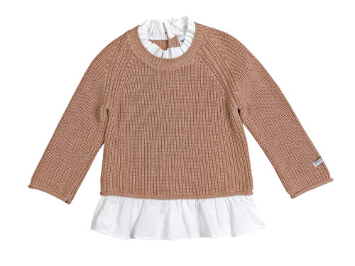 Flossy Sweater