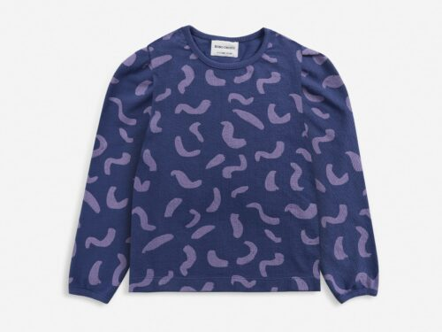 Shapes All Over girl T-shirt